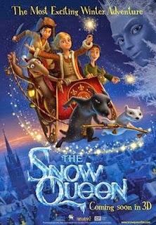 فيلم الانيميشن The Snow Queen 2013