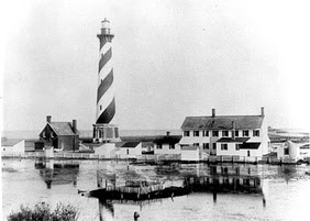 Hatteras Island Geneaological and Preservation Society (HIGPS)