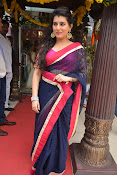 Archana Launches Srinivasa Textiles Photos-thumbnail-16