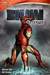 Watch Iron Man: Extremis Online Free in HD