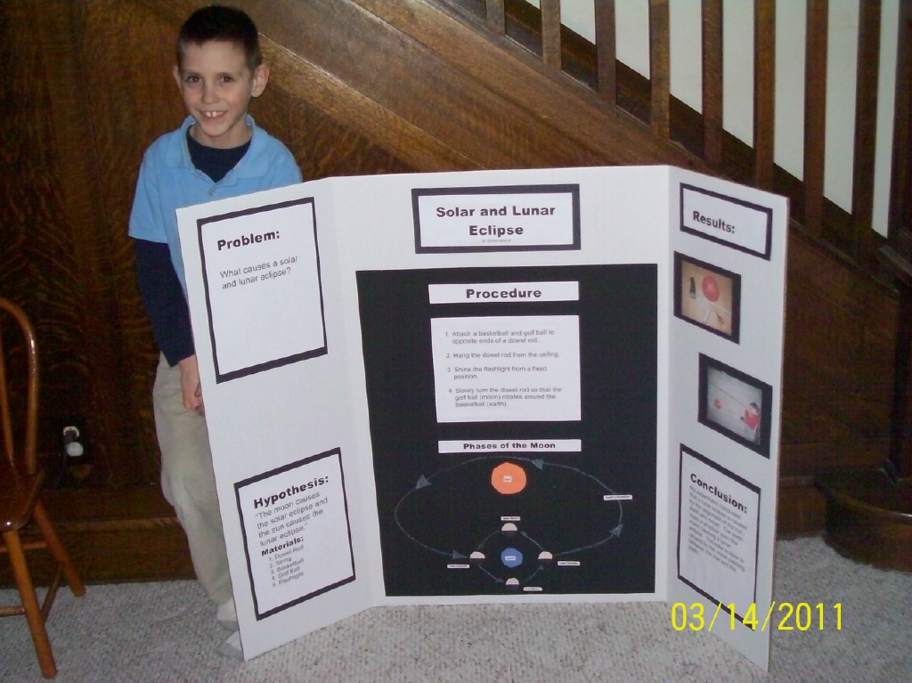 finished science fair projects People invited to a presentation do not need a prezi account  transcript of my science fair  my science fair project: do mints really cool things down by:.
