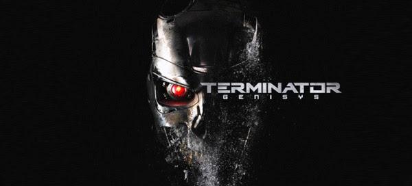 "Poster animado de ""Terminator: Genisys"""
