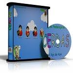 CERDAS | Aplikasi Pembelajaran Anak 1