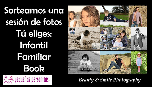 sorteos, beauty & smile photography, mayorca, fotografos, fotografia, sesion de fotos infantil, sesion de fotos familiar, book, book infantil