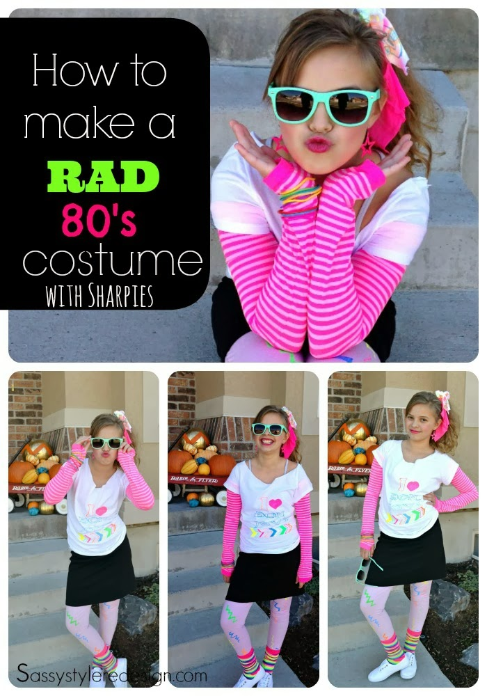80s Fashion For Teenage Girls Diy However the s girl costume