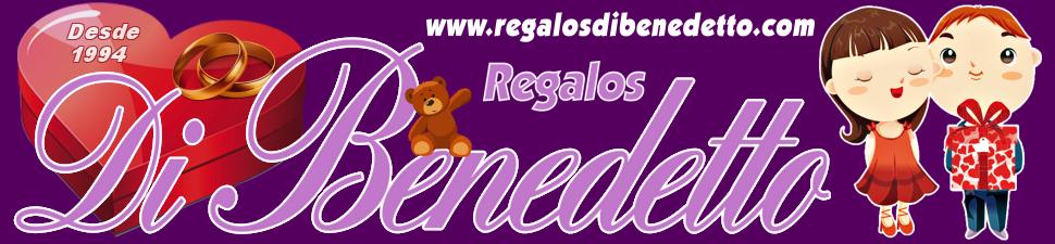 Regalos Di Benedetto ~ Noticias y Curiosidades