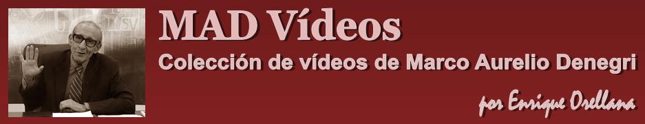 MAD Vídeos