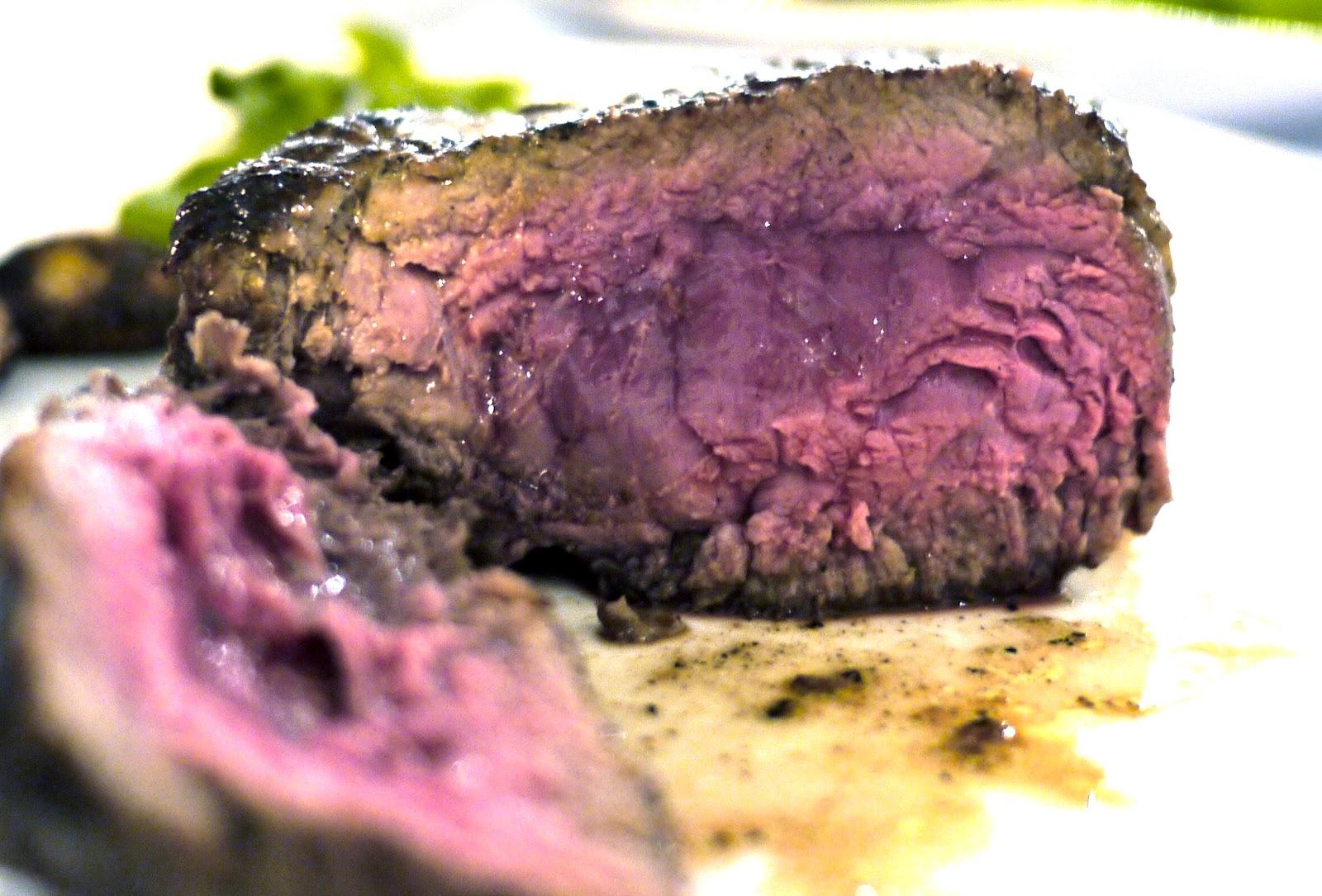Smitten by Food: Ril's Steak House @ K.L. Chinatown
