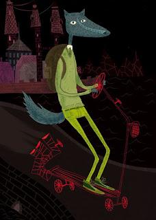 pablo elias ilustracion revista minima