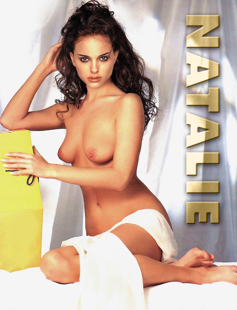 celeb celebs fake naked Natalie%2525252BPortman nude 3 Natalie Portman Fakes