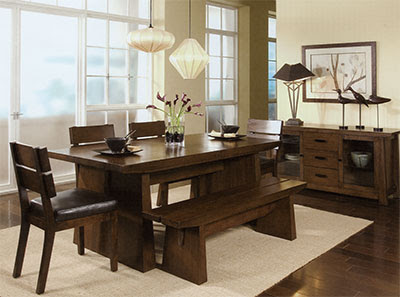 How to decorate and manage dining room decorate interior for B q dining room ideas