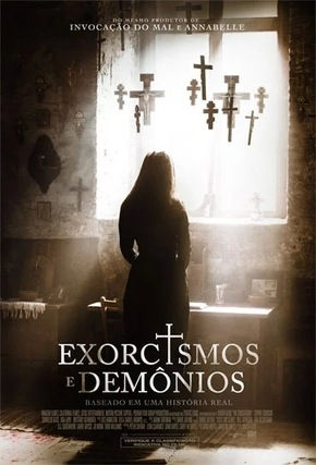 Exorcismos e Demônios Filmes Torrent Download completo
