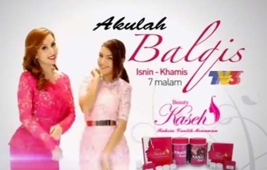 Luahan Netizen tak suka iklan Maria Farida tertonggek-tonggek