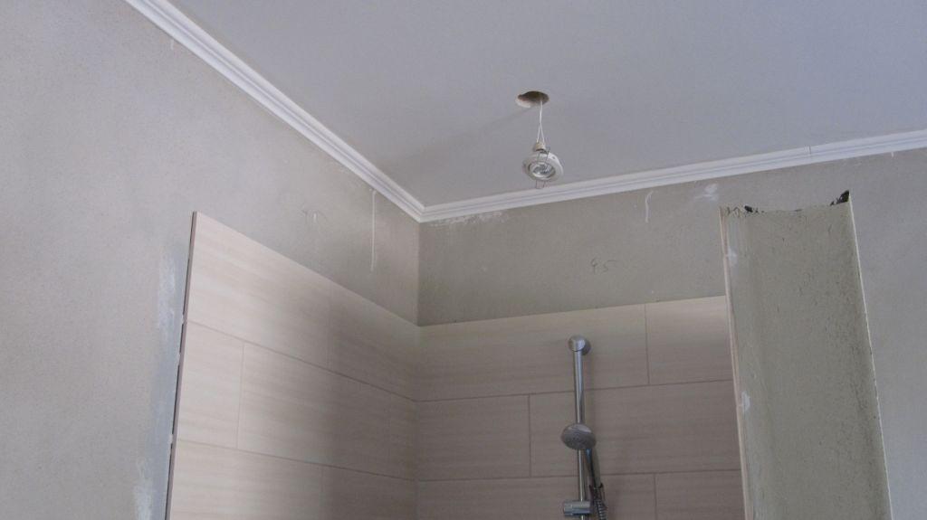 abenteuer traumhaus: erste bodenfliesen und sanitär, Badezimmer