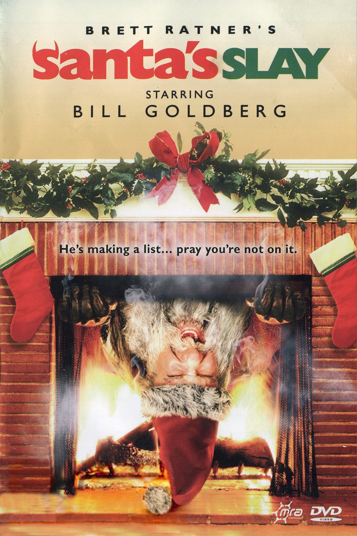 Santa's Slay (2005) ταινιες online seires xrysoi greek subs