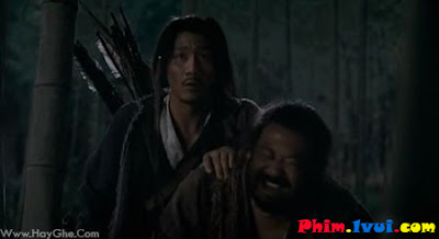 Phim Huynh Đệ Thời Loạn - The Robbers [Vietsub] Online