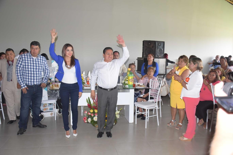 EL AYUNTAMIENTO DE SOLEDAD Y EL DIF MUNICIPAL DAN INICIO A LOS FESTEJOS DEL DÍA DE LAS MADRES