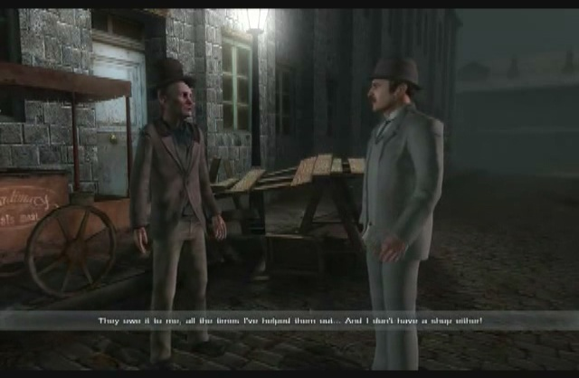 games sherlock holmes vs jack the ripper