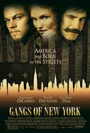 Ver Gangs of New York Online
