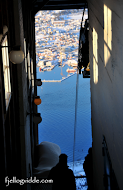 Fjellheisen Tromsø