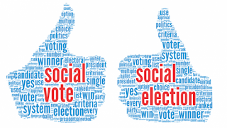 Effect of Social Media on Election Campaigns