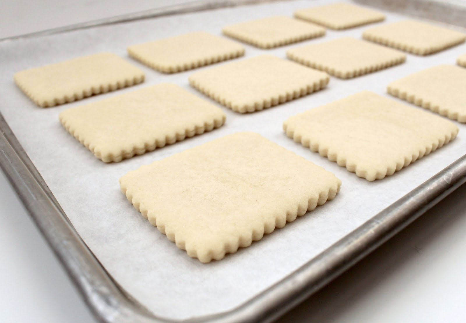 Basic Sugar Cookie Recipe The Sweet Adventures Of Sugar Belle