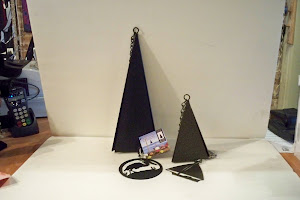 """Wind Bells by"""" North Country"""""""