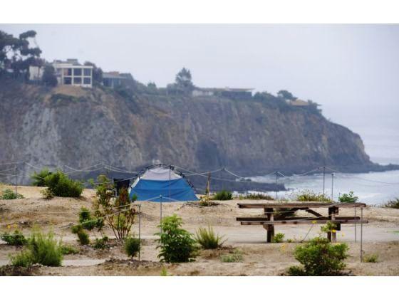 Rv Park Near Laguna Beach
