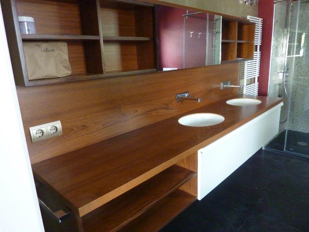 Mueble lavabo teka 20170911175548 - Muebles a medida sevilla ...