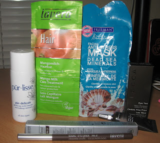 April Beauty Box 5