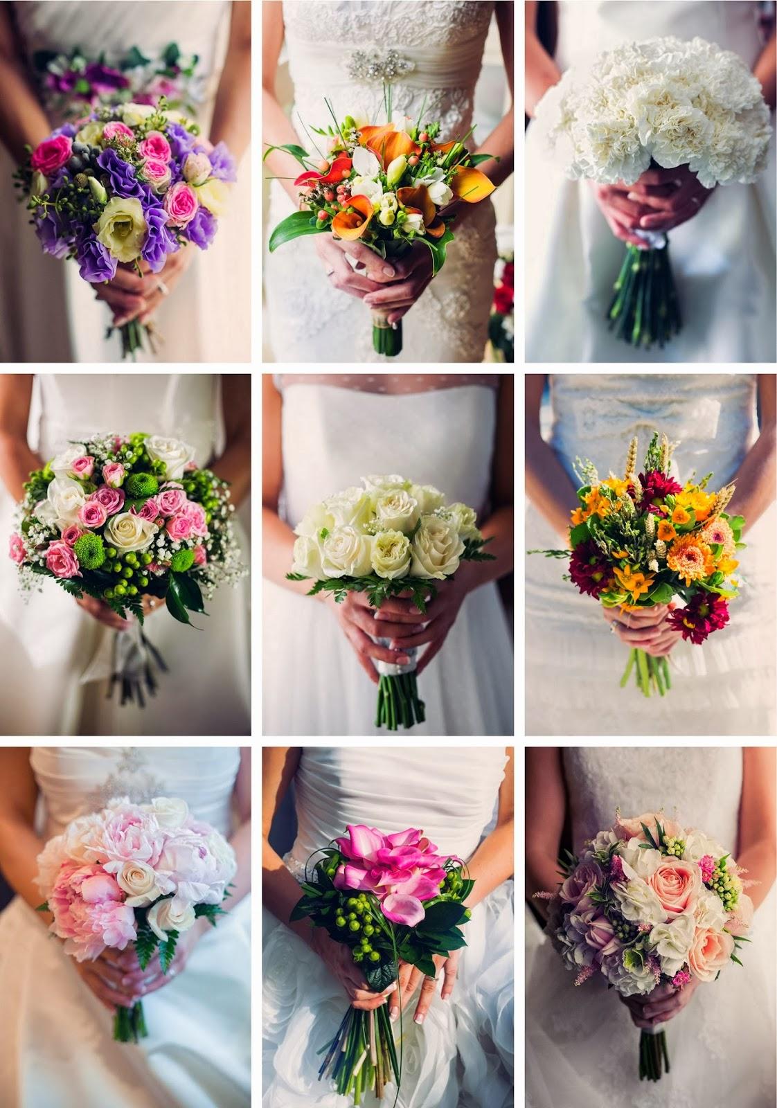 I do: 10 ramos de novia | lilaygris