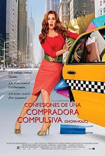 Loca por las compras (2009) [Latino]