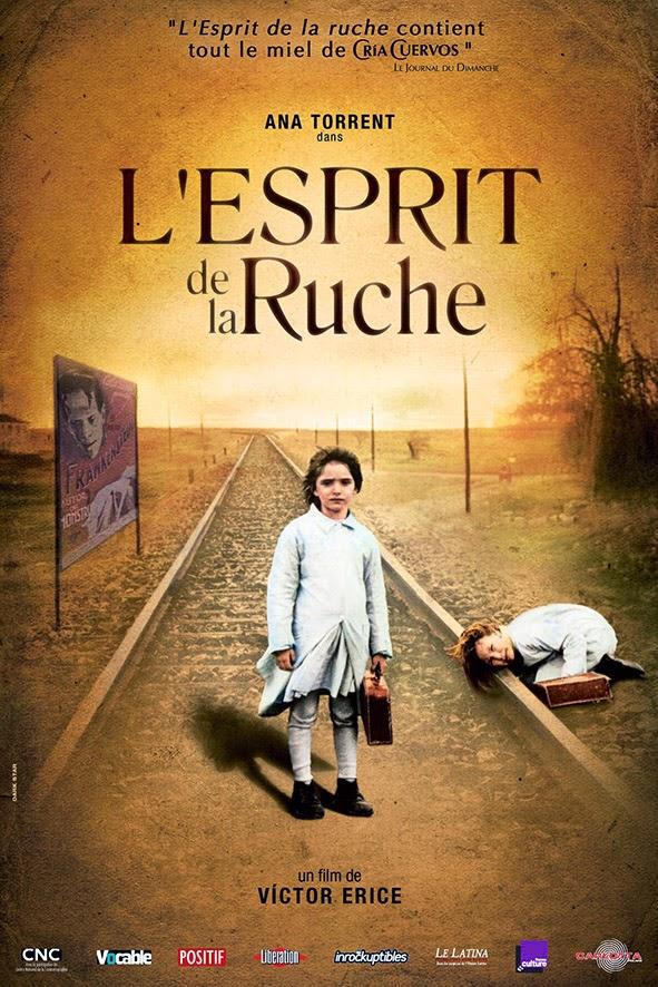 El espíritu de la colmena - Duch Roju - 1973