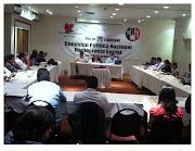 Reunión Trabajo Democracia Social AVE