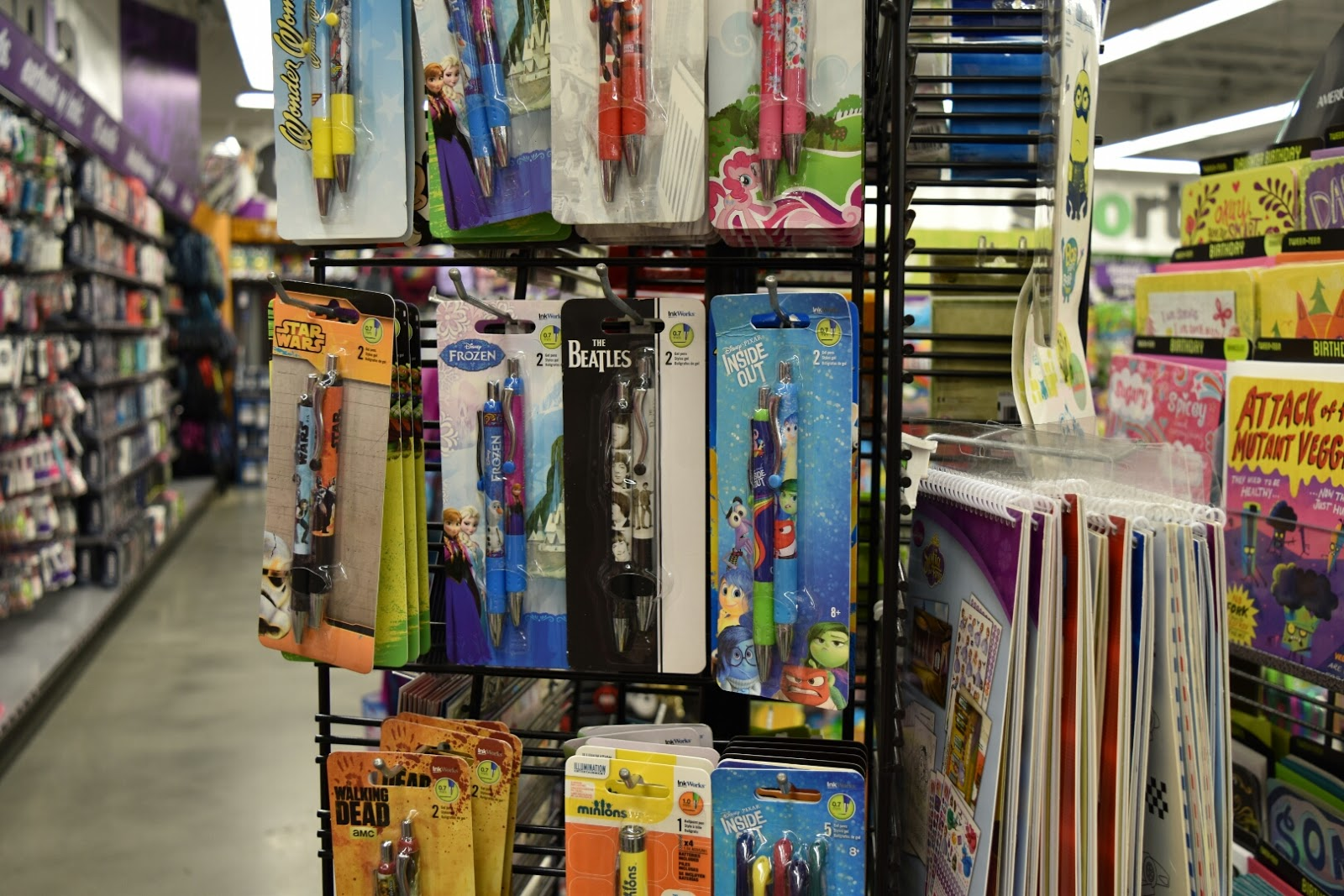 Five Below is a store of unlimited possibilities where tweens, teens, and beyond let go & have fun w.
