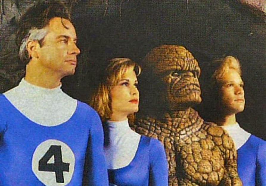 DOOMED! The Untold Story of Roger Corman's The Fantastic Four: First Look