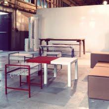 L'Association de Designeurs meuble à nouveau les espaces du salon d'art contemporain ArtOrama 2012
