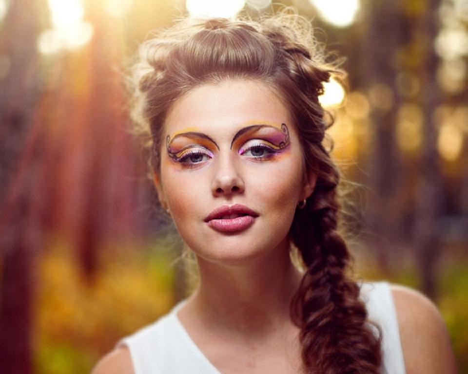 Estilos de peinados para mujeres pelo largo