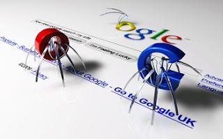 Sitemap e indexação de Blogs no Google