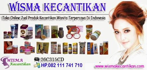 Info Obat Kecantikan