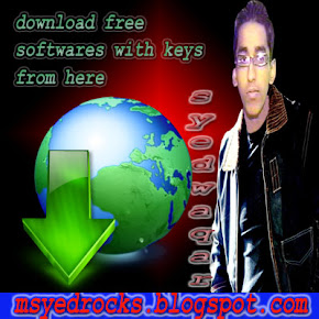 my softwares page
