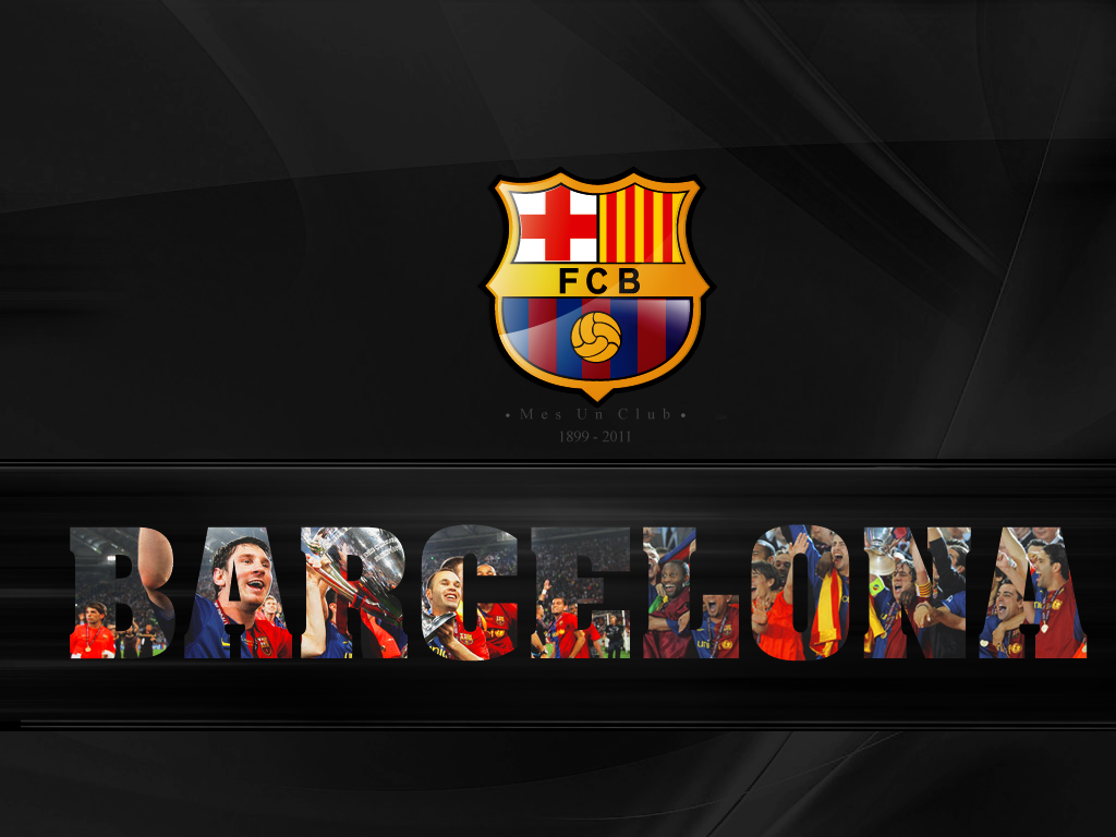FC Barcelona 2013 HD Wallpapers