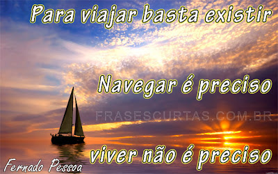 Frases de Fernando Pessoa