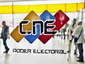 PASANDO LA HOJA / La agencia electoral del Psuv