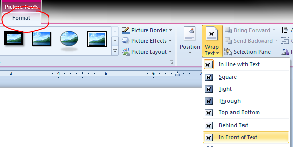 Buckeye Legal Tech: INSERT YOUR ELECTRONIC SIGNATURE IN MICROSOFT WORD