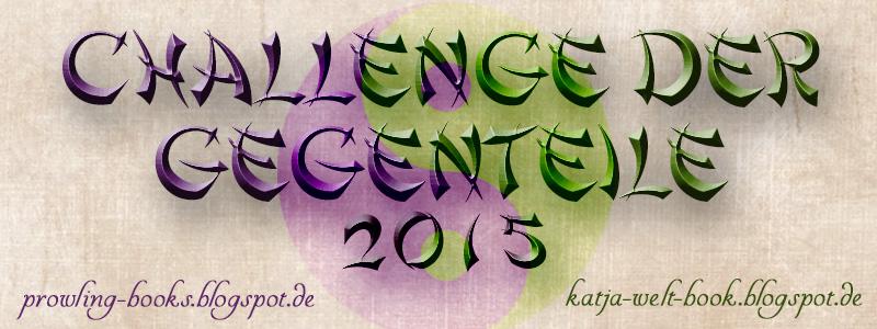 Challenge der Gegenteile 2015
