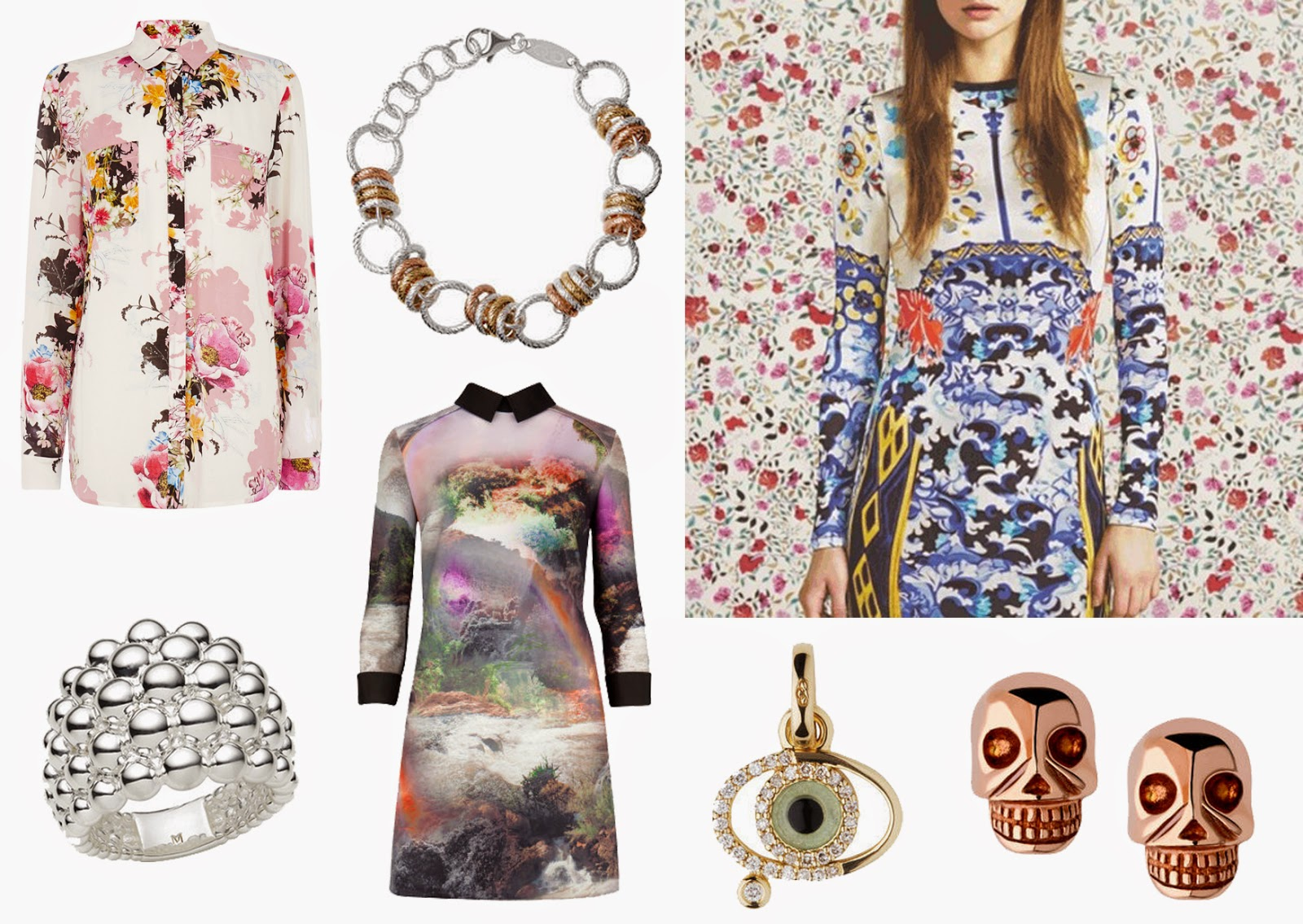 2015 Style Resolutions on Laura Rebecca Smith Fashion Blog