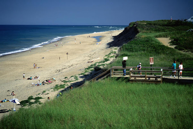 Lugares mais bonitos do mundo: Cape Cod National Seashore