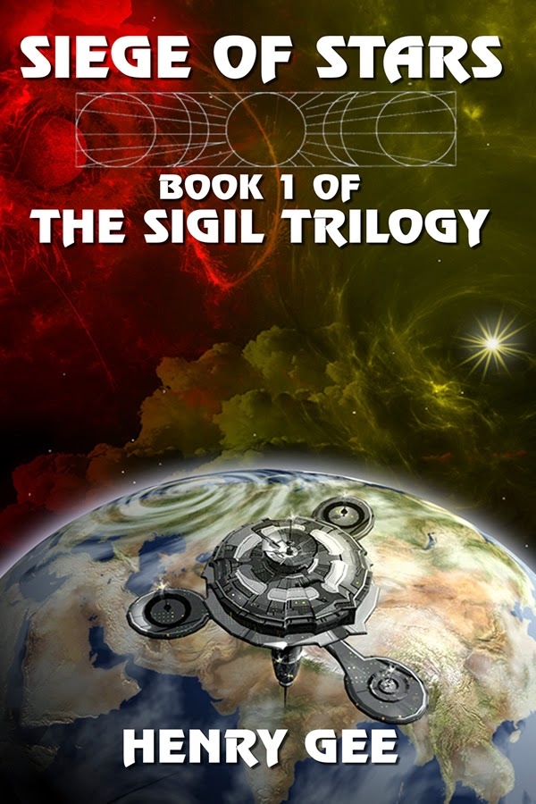 The Sigil Trilogy