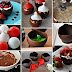 CHOCOLATE BOWLS WITH CHAMBORD WHIPPED CREAM & BERRIES